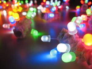 LED Technologie Vielfalt