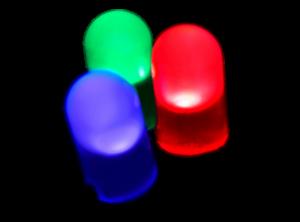 LED Produkte: Farben
