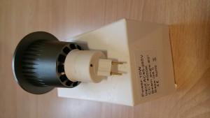 G12,8,5 LED 10W Ersatz 35W